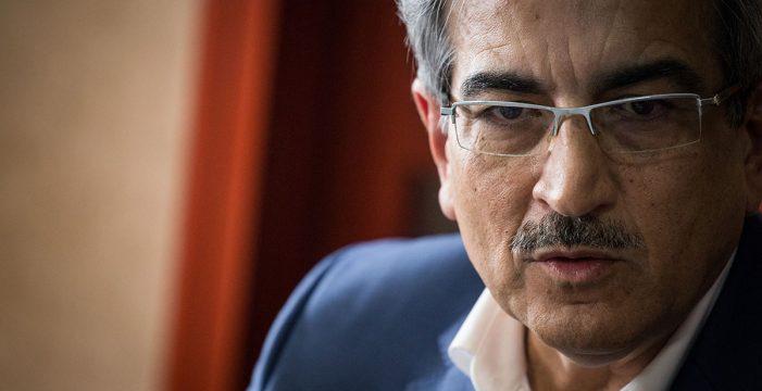 Rodríguez culpa del olvido de la TF-5 al Cabildo y al Gobierno de Canarias