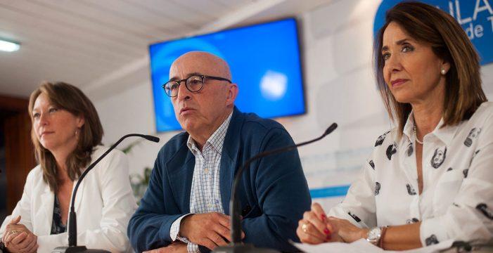 El PP propone crear un banco de leche materna en Tenerife para los bebés prematuros