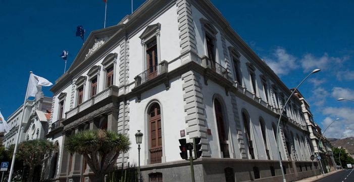 Santa Cruz pide el bloqueo de los bienes de los condenados de Las Teresitas