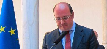 El expresidente de Murcia, citado a declarar como investigado por el caso Púnica