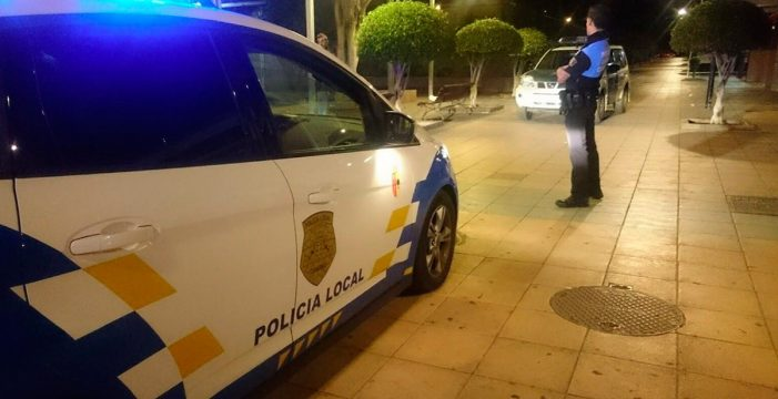 La Policía Local de Arona refuerza la coordinación con la Guardia Civil