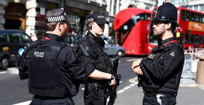 Detenidos otros dos hombres en la zona metropolitana de Manchester