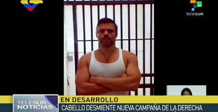 """Foro Penal asegura que hay más de 300 """"presos políticos"""" en Venezuela"""