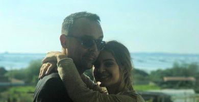 Risto y Laura todavía no se van de luna de miel