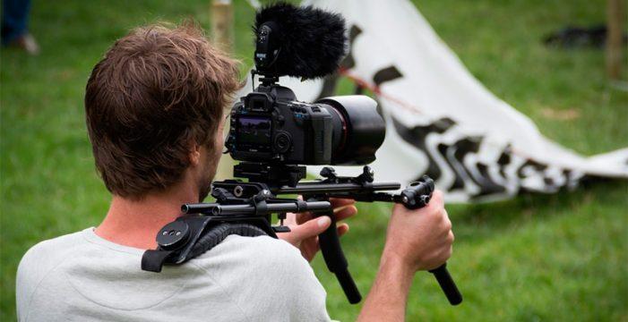 Canarias elimina el pago del IGIC a las producciones de cine y obras audiovisuales
