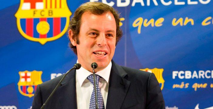 La Audiencia Nacional absuelve a Rosell, expresidente del FC Barcelona, tras pasar 22 meses de prisión preventiva