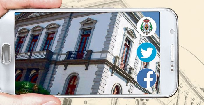 Santa Cruz activa su corazón tecnológico