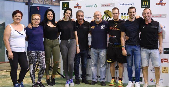 El Torneo de Pádel DIARIO DE AVISOS se despide hasta 2018