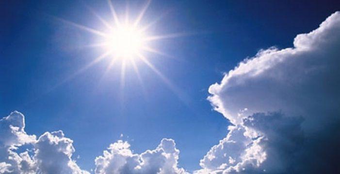 """Se augura un otoño """"más cálido de lo normal"""" en Canarias"""