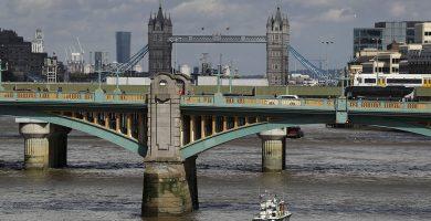 Atentados de Londres. REUTERS