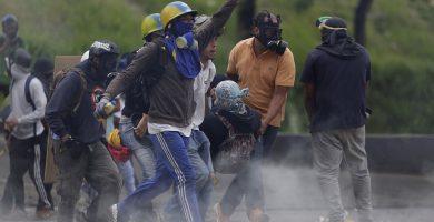 Los países del MERCOSUR urgen a Gobierno y oposición a retomar el diálogo en Venezuela