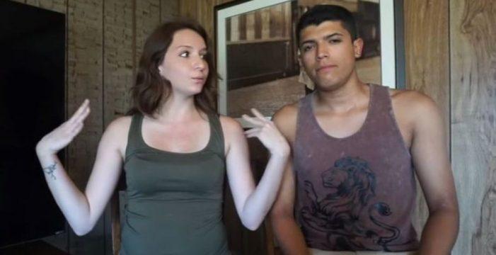 Una joven dispara y mata a su pareja mientras grababan un vídeo para Youtube