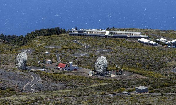 Adjudican las obras para tratar las aguas residuales del Observatorio