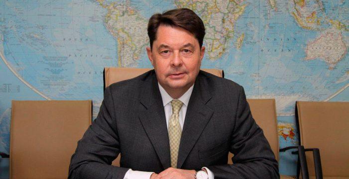 Carlos Vogeler, director ejecutivo de la OMT, abrirá una UVA turística