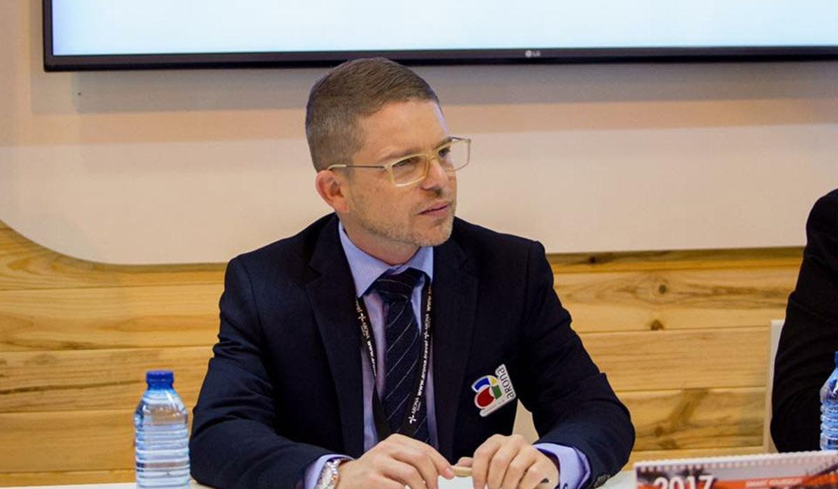 El Patronato de Turismo de Arona participa en el VI Foro Internacional de Maspalomas