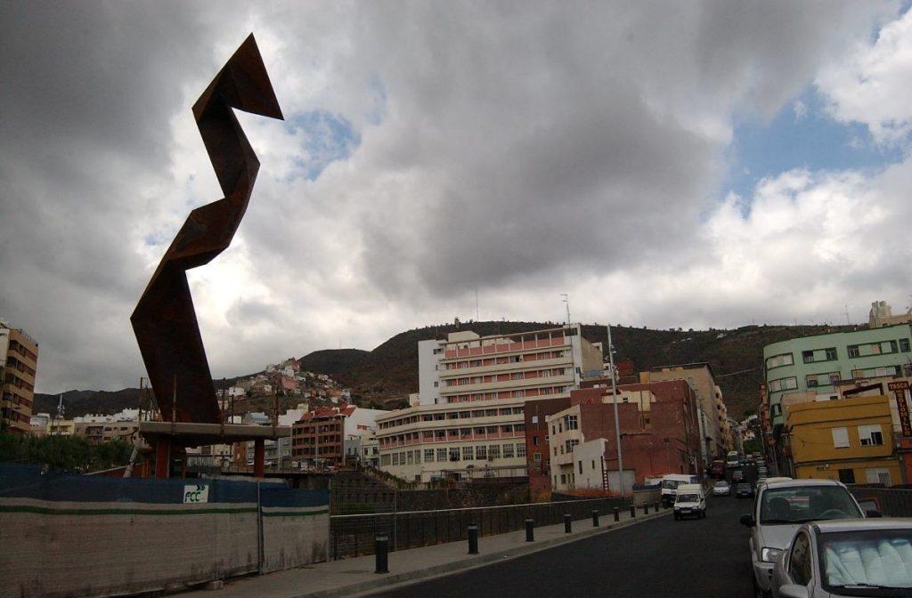 La Laguna dedica una calle al escultor Paco Palomino