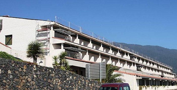 La Palma registra el mayor repunte de casos y suma en un día nueve positivos por COVID-19
