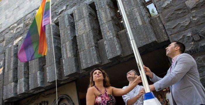 Canarias se suma al 'Día Internacional del Orgullo LGBT'