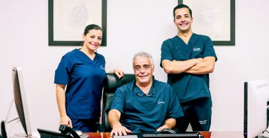 Clinica Dental Naveiras, apostando por la odontología digital