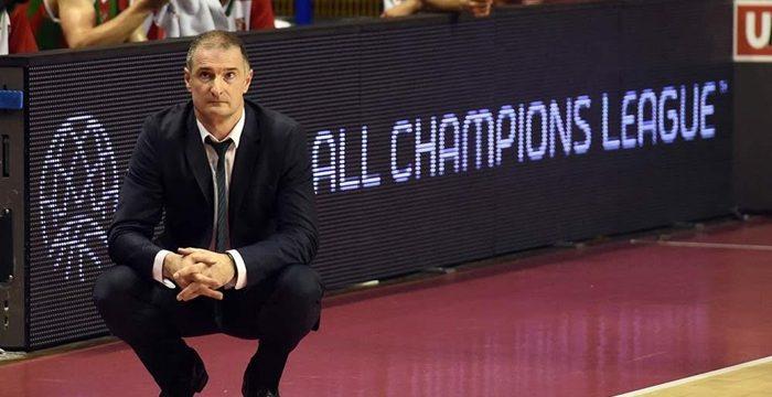 """Markovic: """"Ganar en Santiago nos haría más fuerte como equipo"""""""