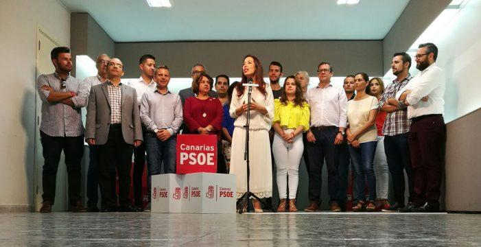 """Hernández aspira a crear un PSC que recupere """"de una vez por todas"""" la Presidencia"""