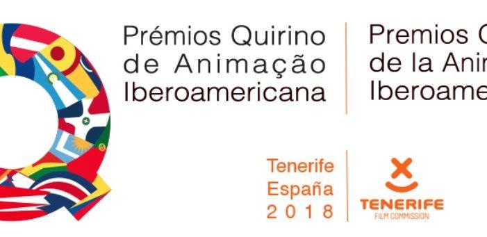 Tenerife, sede de los primeros premios Quirino a la animación