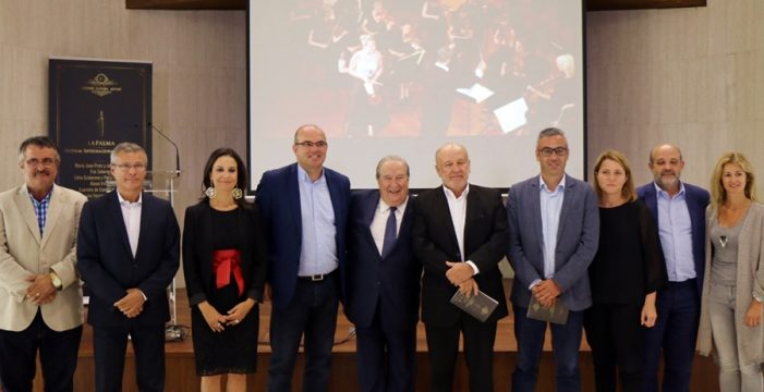El IV Festival Internacional de Música de La Palma pone a la venta las entradas para el ciclo de conciertos