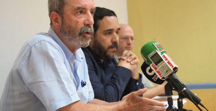 Unid@s y XTF-NC presentan recursos de apelación ante la Audiencia Provincial por el caso Grúas
