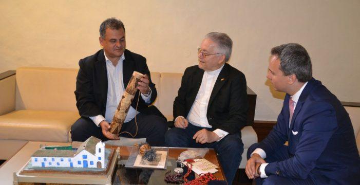 El alcalde prevé que el museo Casa Anchieta se inaugure a lo largo de 2019