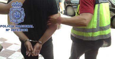 Detenido en Adeje un hombre por violación y lesiones graves