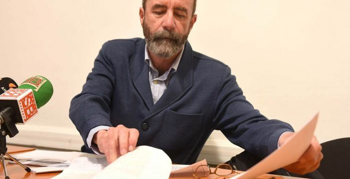 """Santiago Pérez: """"Son supuestos de prevaricación administrativa claros"""""""