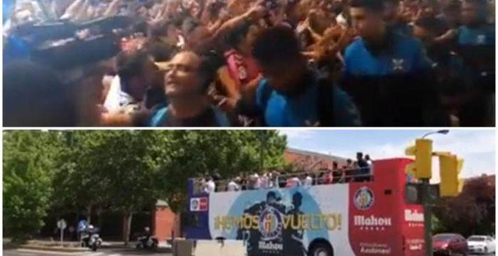 """Nuevo reto viral: Mira los dos vídeos y di """"¿Qué equipo es de Primera?"""""""