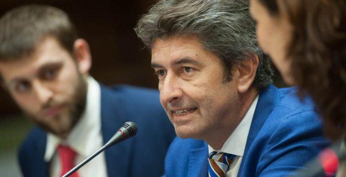 El Parlamento, con hoja de ruta de la reforma electoral