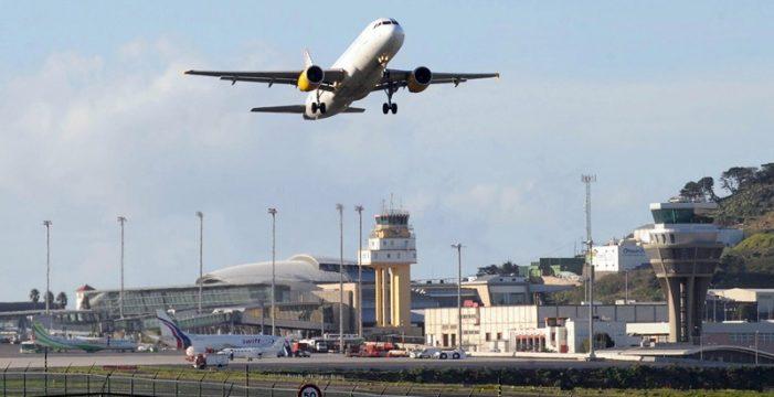 Las 'low cost' crecen un 4% en Canarias hasta mayo y suman 2,5 millones de pasajeros