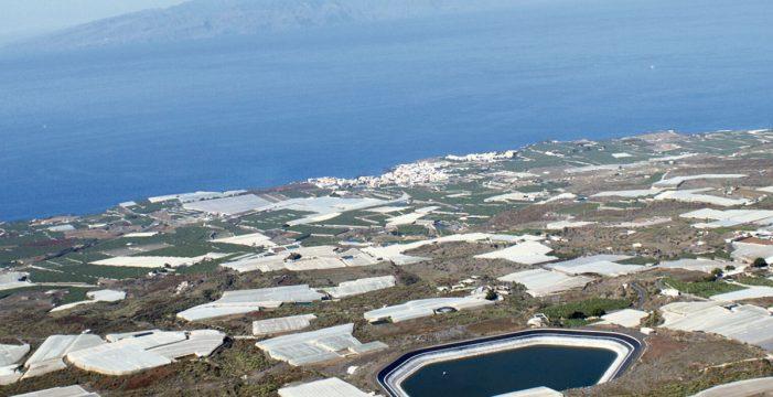 El sur de Tenerife pide agua con urgencia