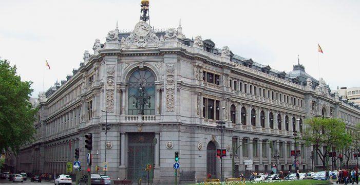 El Banco de España empeora sus previsiones: el PIB podría caer hasta un 15% este año