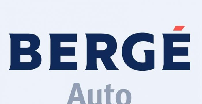 Bergé Auto premiada con el Automotive News Europe LEADER Award 2017