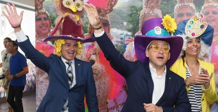 Así es la Casa del Carnaval de Santa Cruz de Tenerife