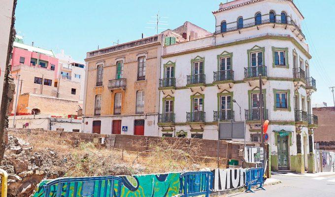 Urbanismo se reunirá con el Cabildo para hablar sobre Miraflores