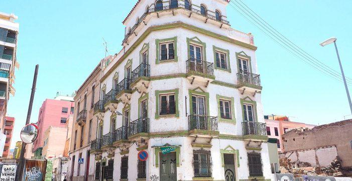 """El Cabildo considera """"inaceptables"""" los informes del Cicop sobre Miraflores y tacha de """"rotundamente falsos"""" y """"elitistas"""" sus argumentos"""