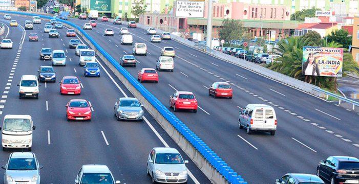 Aprobada la remodelación del enlace de San Benito para agilizar tráfico en TF-5