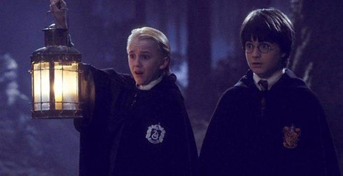 Cuando Harry Potter nombró a las Islas Canarias