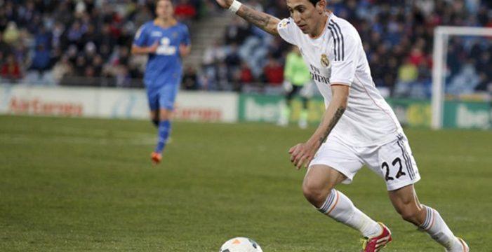 El futbolista Di María acepta pagar dos millones y una pena de un año y 4 meses