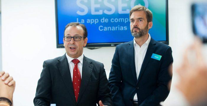 Cajasiete lanza la app móvil de compras SESEO para todos los canarios
