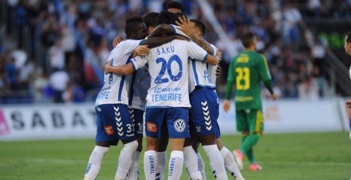 FINAL | Siga el encuentro entre el Cádiz CF – CD Tenerife