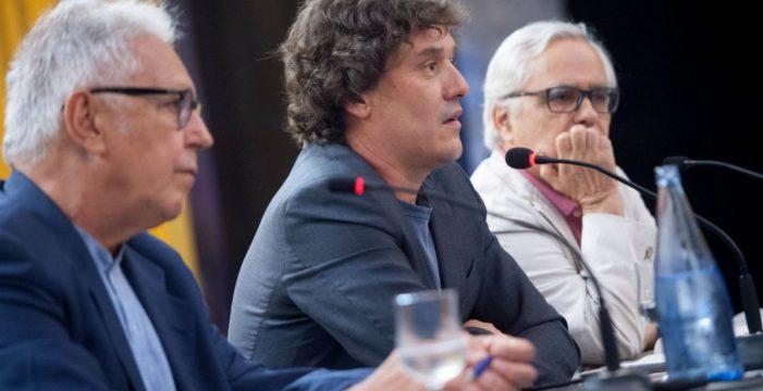 Domingo Pérez Minik, maestro y escuela de la cultura en Canarias