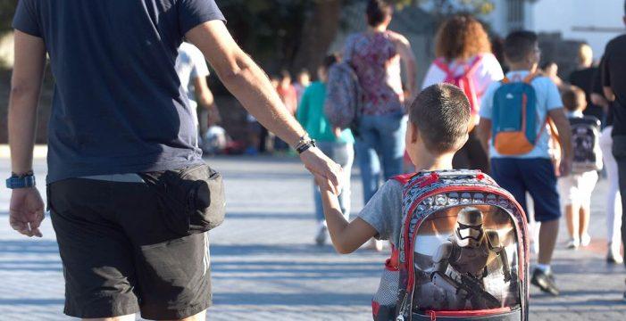 El 22% de los niños canarios ha sufrido acoso escolar