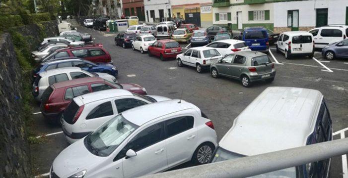PP-CC valora la implantación de una zona verde en Punta Brava