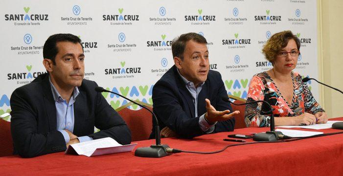 Santa Cruz pagará el IBI a 1.100 familias con escasos recursos