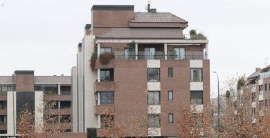 En el municipio sureño de Adeje, el precio medio de alquiler es 10,31 euros el metro cuadrado al mes. EP